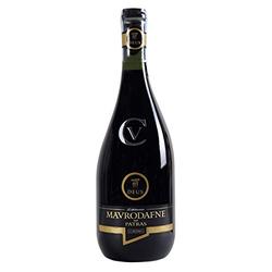 Cavino Mavrodaphne Likörwein Patras aus Griechenland süß  750ml