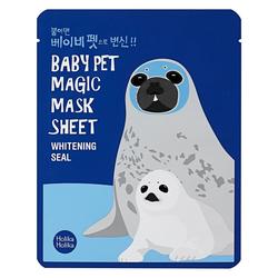 Holika Holika Baby Pet Magic Mask Sheet, Seal (22 ml)