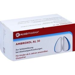 AMBROXOL AL 30