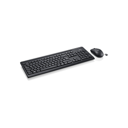 Fujitsu Wireless Keyboard Set LX410 Tastatur