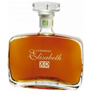 Bio Spirituosen Domaine Elisabeth Cognac XO Extra 70 cl, Cognac Fins Bois AOP