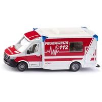 SIKU 2115 - Mercedes-Benz Sprinter Miesen Typ C Rettungswagen