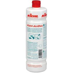 Kiehl-AciDés Desinfektionsreiniger, Flüssiger saurer Desinfektionsreiniger, 1000 ml - Flasche