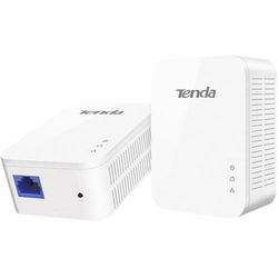 Tenda PH3 Powerline Network Kit 1 GBit/s
