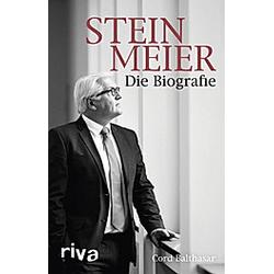 Steinmeier. Cord Balthasar  - Buch