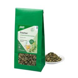 FREETOX Tee Löwenzahn-Brennnessel Bio Salus 75 g