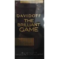 Davidoff The Brilliant Game Eau de Toilette 100 ml
