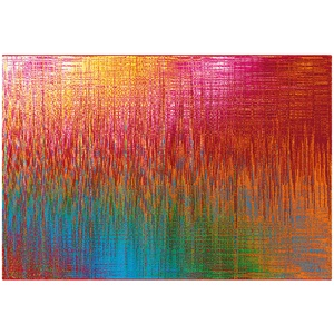 Arte Espina Teppich Move 4453 Orange 80 x 150 cm