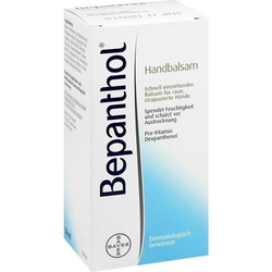 BEPANTHOL Handbalsam 50 ml