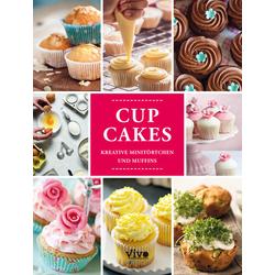 Cupcakes als Buch von