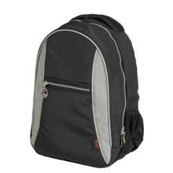 Hartan Wickelrucksack Bellybutton grey (859)