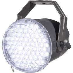 250 EC LED-Stroboskop Anzahl LEDs:62