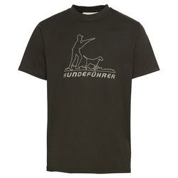 Hubertus T-Shirt T-Shirt Hundeführer 5XL