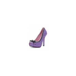 Princess Schuh Princess purple