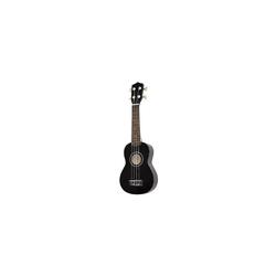 Voggenreiter Saiten Mini-Gitarre (Ukulele) Black