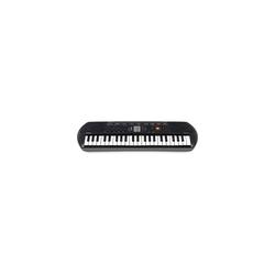 CASIO Spielzeug-Musikinstrument Mini-Keyboard SA-77
