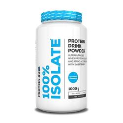 Protein.Buzz 100% Isolate 1000g (Geschmack: Chocolate)