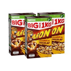 NESTLE LION Cereals 1 kg Promotion