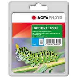 Tintenpatrone Agfaphoto APB1220CD cyan