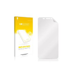 upscreen Schutzfolie für Bouygues Telecom BS 471, Folie Schutzfolie matt entspiegelt