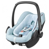 Maxi-Cosi Pebble Plus Sky