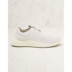 Legero Damen Stoff-Sneaker Marketa weiß Turnschuhe