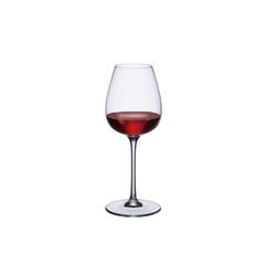 Villeroy & Boch Rotweinglas PURISMO WINE Rotweinkelch tanninreich & fordernd 570 ml (1-tlg), Glas