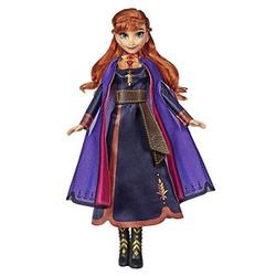 Hasbro Die Eiskönigin II Singende Anna Puppe