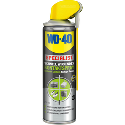 WD-40 Specialist Kontaktspray 250 ml