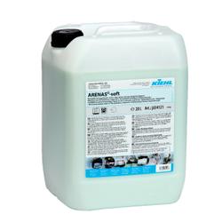 Kiehl ARENAS®-soft Weichspüler, Weichspüler mit Langzeitfrische-Formel, 20 l - Kanister