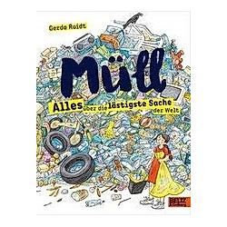 Müll. Gerda Raidt  - Buch