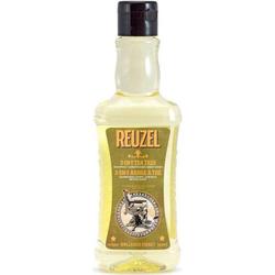 Reuzel Haarshampoo Tea Tree 3-in-1 Haarpflege, 1-tlg., Kombiprodukt