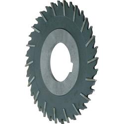 Metallkreisfräser Typ H D.63mm B.3,0mm HSS-Co Kreuz Z.28