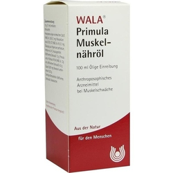 PRIMULA MUSKELNÄHRÖL 100 ml