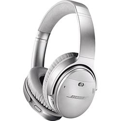 Bose QuietComfort 35 II Silber