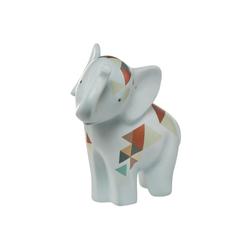 Goebel Tierfigur Elephant De Luxe - Mweya