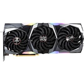MSI GeForce RTX 2080 Gaming X Trio 8GB GDDR6 1515MHz (V372-031R)