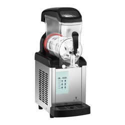 Slush-Maschine - 6 Liter - -20 °C Mindesttemperatur - Ice-Cream-Funktion