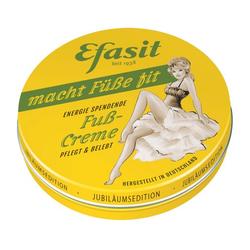 EFASIT RETRO Fußcreme Susi Marie 75 ml