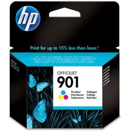 HP 901 CMY (CC656AE)