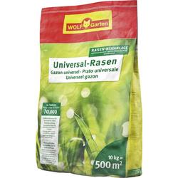Wolf Garten 3825070 Universal-Rasen U-RS 500