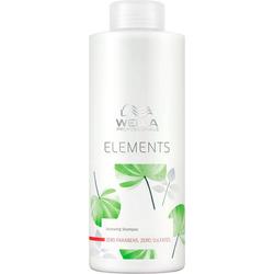 Wella Professionals Haarshampoo Elements Renewing Shampoo, stärkend