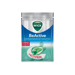 WICK Be Active Bonbons