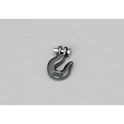 RC4WD Z-S0469 King Kong Small Haken -kleiner Haken (Schwarz Chrome)