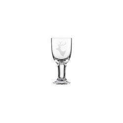 Eisch Weißweinglas CHALET Weißweinglas 340 ml (1-tlg), Glas