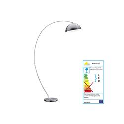 MCW Stehlampe Bogenlampe RL178