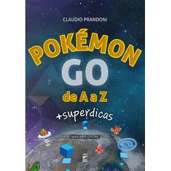 Pokémon GO de A a Z