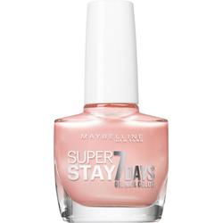 MAYBELLINE NEW YORK Nagellack Superstay 7 Days rosa