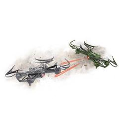 RC Quadrocopter Ferngesteuerte Drohne mit Akku, Looping, 2,4 GHz, 4 Kanal, 6 Axis,Klein