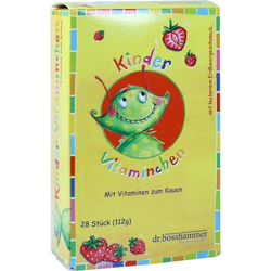 Kinder Vitaminchen